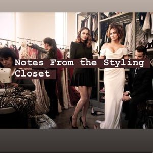 Other - Notes From the Styling Closet